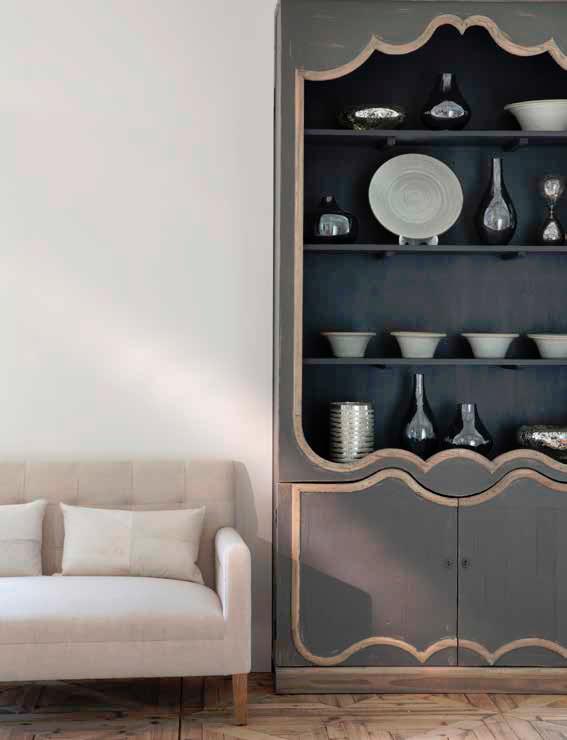 Design lyda turcklyda turck for Flamant arredamento