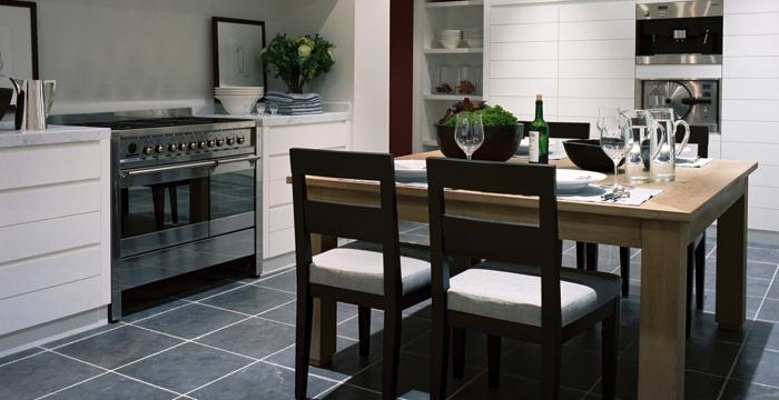 Interni perfetti lyda turck for Flamant arredamento