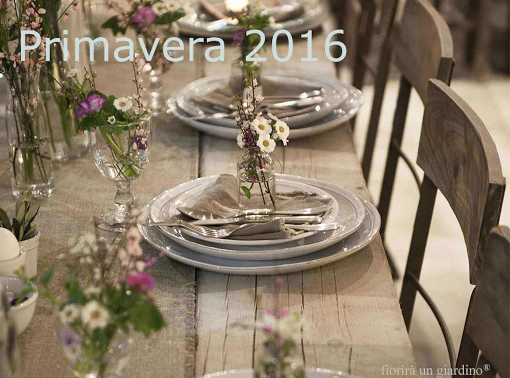 Fiorira un giardino catalogo 2016 lyda turck for Catalogo giardino